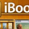The iBooks are here!