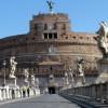 Rome's CASTEL SANT'ANGELO